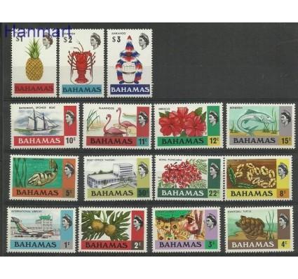 Znaczek Bahamy 1971 Czyste **