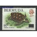 Bermudy 1986 Mi 498 Czyste **
