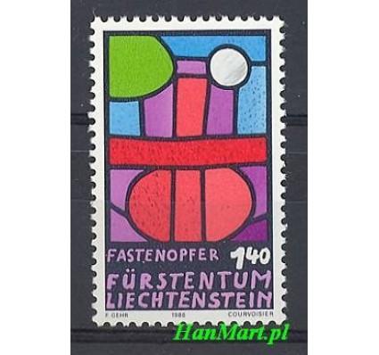 Znaczek Liechtenstein 1986 Mi 895 Czyste **