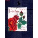 Polska 2005 Stemplowane