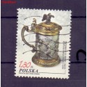 Polska 2006 Stemplowane
