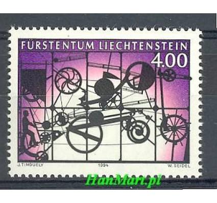 Liechtenstein 1994 Mi 1084 Czyste **