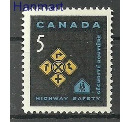 Znaczek Kanada 1966 Mi 391 Czyste **