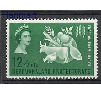 Znaczek Bechuanaland / Beczuana 1963 Mi 169 Czyste **