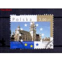 Polska 2009 Stemplowane