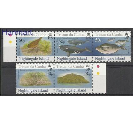 Znaczek Tristan da Cunha 2006 Mi 883-887 Czyste **
