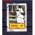 Polska 2011 Stemplowane