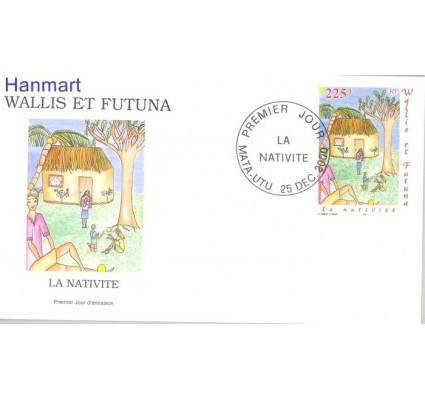 Znaczek Wallis et Futuna 2000 Mi 789 FDC