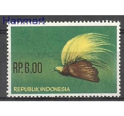 Znaczek Indonezja 1963 Mi 402 Czyste **