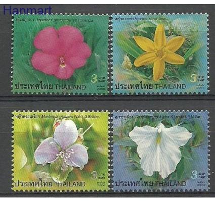 Znaczek Tajlandia 2006 Mi 2472-2475 Czyste **