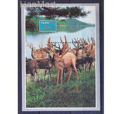 Znaczek Korea Północna 1993 Mi bl 289 Czyste **