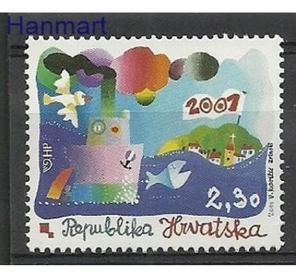 Znaczek Chorwacja 2001 Mi 563 Czyste **