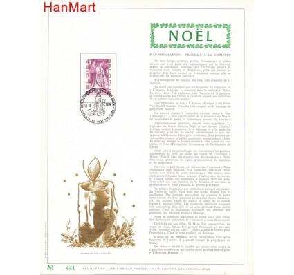 Znaczek Belgia 1974 Mi 1789 Pierwszy dzień wydania