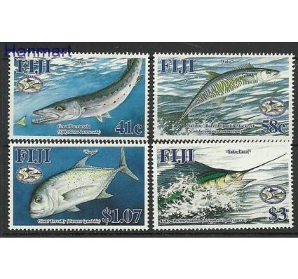 Znaczek Fidżi 2005 Mi 1123-1126 Czyste **
