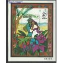 Mikronezja 1998 Mi bl 38 Czyste **