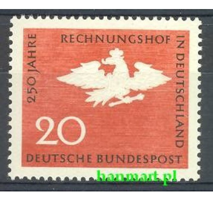 Znaczek Niemcy 1964 Mi 452 Czyste **