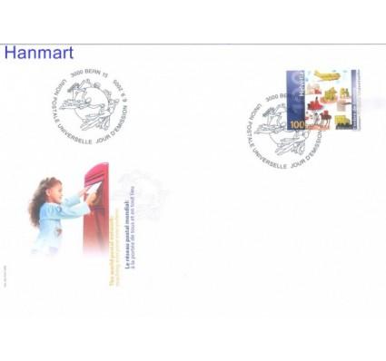 Znaczek Szwajcaria 2005 Mi upu 20 FDC