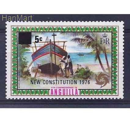 Znaczek Anguilla 1976 Mi 239 Czyste **