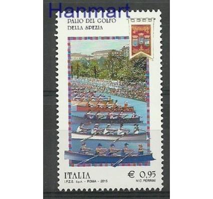 Znaczek Włochy 2015 Mi 3824 Czyste **