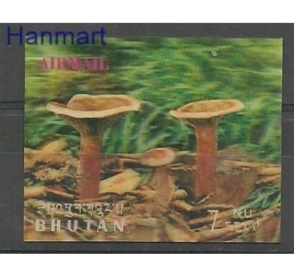 Znaczek Bhutan 1973 Mi 574 Czyste **