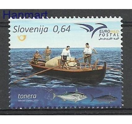 Znaczek Słowenia 2015 Mi 1158 Czyste **