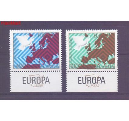 Znaczek Jugosławia 1977 Mi 1692-1693 Czyste **