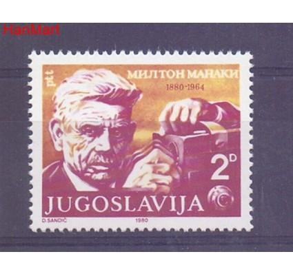 Znaczek Jugosławia 1979 Mi 1818 Czyste **
