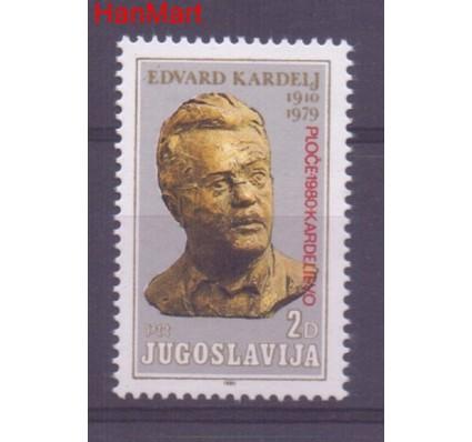 Znaczek Jugosławia 1980 Mi 1820 Czyste **