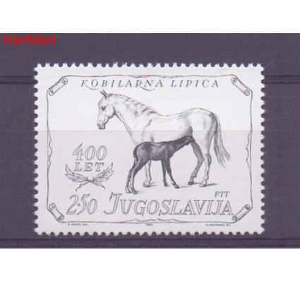 Znaczek Jugosławia 1980 Mi 1844 Czyste **