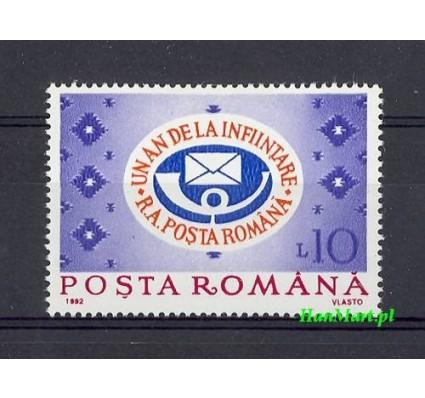 Rumunia 1992 Mi 4829 Czyste **