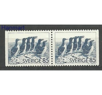 Znaczek Szwecja 1976 Mi 937yDlDr Czyste **
