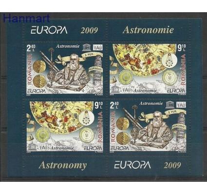 Znaczek Rumunia 2009 Czyste **