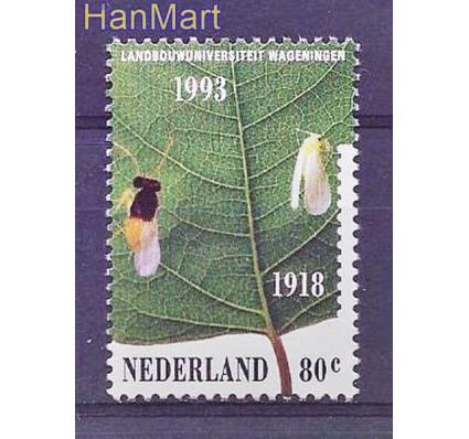 Znaczek Holandia 1993 Mi 1467 Czyste **