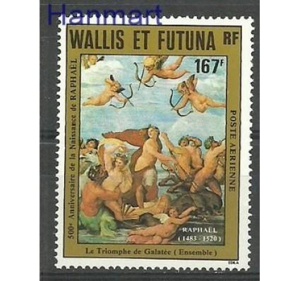 Znaczek Wallis et Futuna 1983 Mi 454 Czyste **