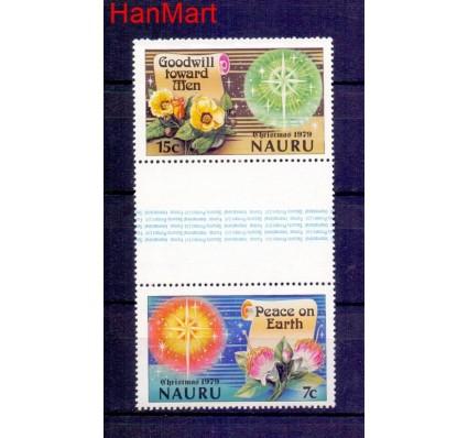 Znaczek Nauru  Mi 314 Czyste **