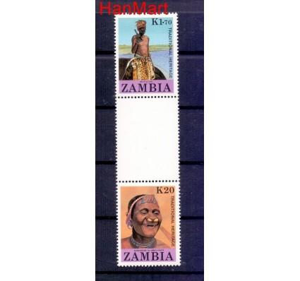 Znaczek Zambia  Mi 381 Czyste **