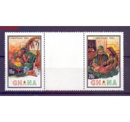 Znaczek Ghana  Mi 457 Czyste **