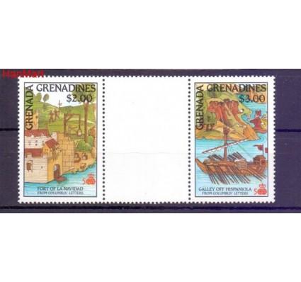 Znaczek Grenada i Grenadyny  Mi 474 Czyste **
