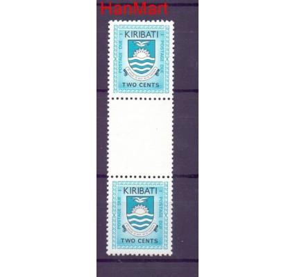 Znaczek Kiribati  Mi 482 Czyste **