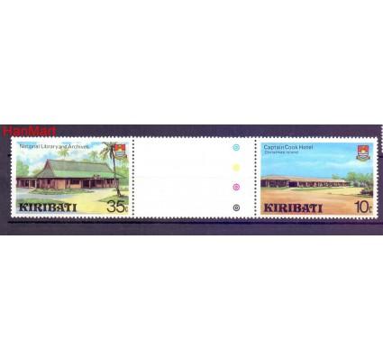 Znaczek Kiribati  Mi 483 Czyste **