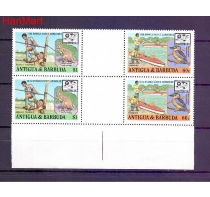Znaczek Antigua i Barbuda  Mi 565 Czyste **