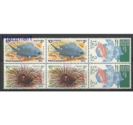 Znaczek Nowa Zelandia 1979 Czyste **