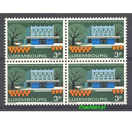 Znaczek Luksemburg 1968 Mi 773 Czyste **