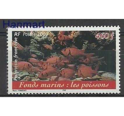 Znaczek Polinezja Francuska 2003 Mi 890 Czyste **