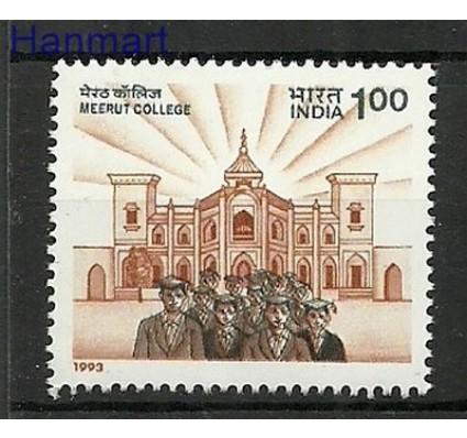 Znaczek Indie 1993 Mi 1391 Czyste **
