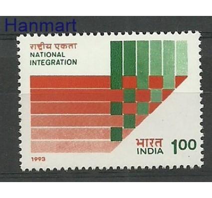 Znaczek Indie 1993 Mi 1395 Czyste **