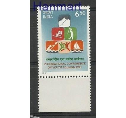 Znaczek Indie 1991 Mi 1333 Czyste **