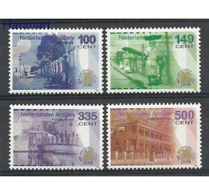 Znaczek Antyle Holenderskie 2006 Mi 1457-1460 Czyste **