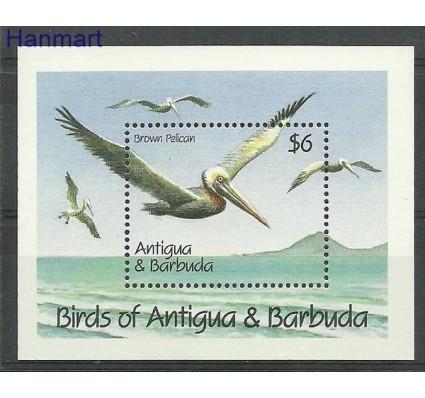 Znaczek Antigua i Barbuda 1990 Mi bl 189 Czyste **