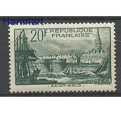 Znaczek Francja 1938 Mi 415 Z podlepką *